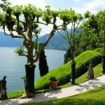 Milan Lakes